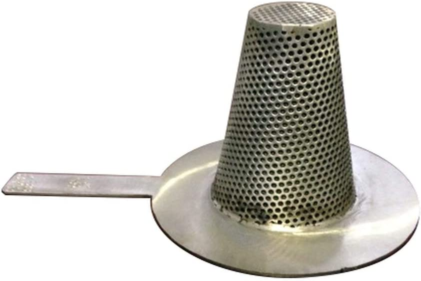 CDR 8 It Colorado Springs Mall is very popular in. Stainless Steel w Only Perf Basket Temporary
