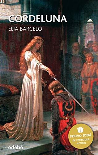 Cordelluna de Elia Barceló