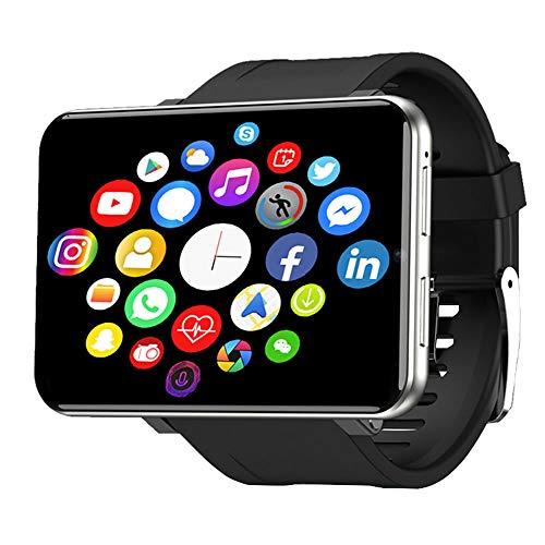 Reloj Para Teléfono Inteligente 4G Con Pantalla Táctil De 2,86
