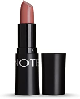 Note Mattemoist Lipstick 312 - Happy Tan