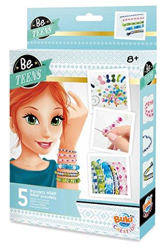 Buki - BE201 - Bracelets Wrap