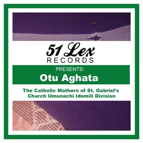 The Catholic Mothers of St. Gabriel's Church Umunachi Idemil