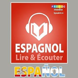 Couverture de Espagnol - Guide de conversation: Lire et Écouter