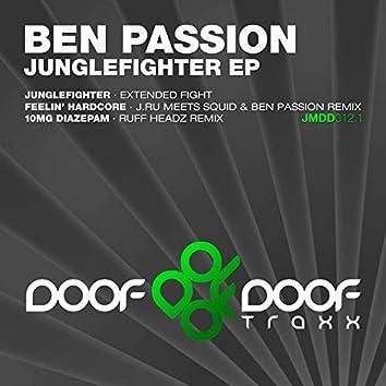 Junglefighter EP