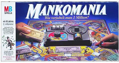 Mankomania (Spiel)