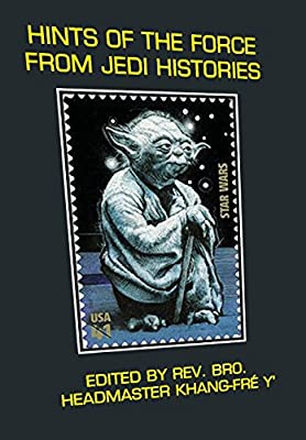 Hints of The Force From Jedi Histories