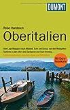 DuMont Reise-Handbuch Reiseführer Oberitalien von Nenzel. Nana Claudia (2013) Taschenbuch -