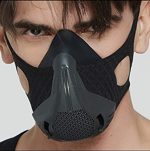 RS Workout Mask 4.0