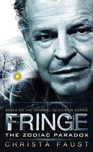 Download Fringe - The Zodiac Paradox (Novel #1) 178116309X
