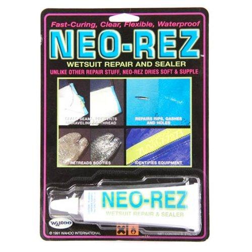 Solarez Neo-Rez Wetsuit Reparatie en Vulling 2 oz