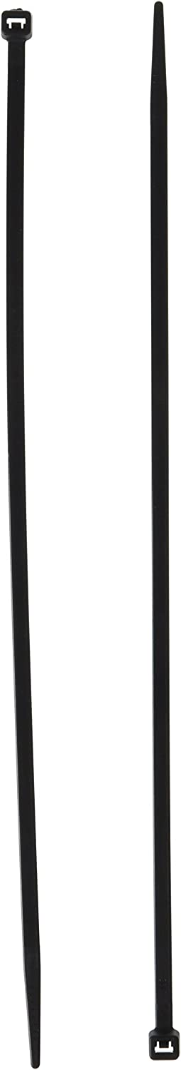 INSTALL BAY BCT6 Cable Ties 6, 30lbs 100 pk Consumer electronic