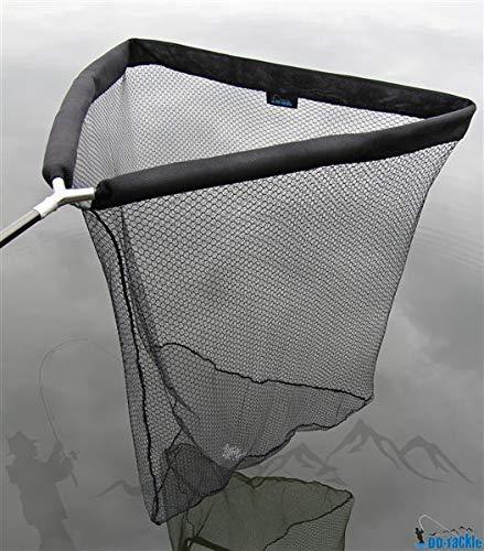 105cm Deluxe XXL Float Karpfenkescher mit Auftriebshilfe + Keschertasche