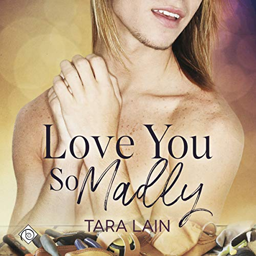 Love You so Madly audiobook cover art