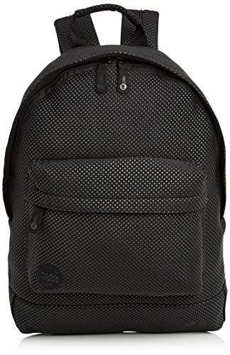 Mi-Pac Backpack - Bandolera, color Negro (Dot Noprene)