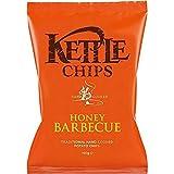 Kettle Chips barbecue miele 150g - ( Prezzo unitario ) - Kettle chips barbecue miel 150g