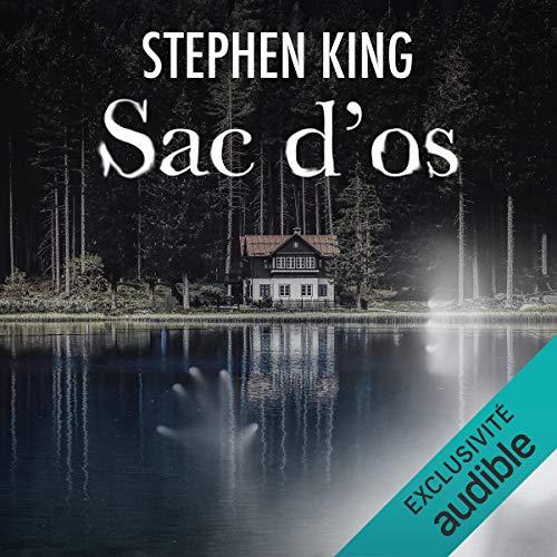 Sac d'os audiobook cover art