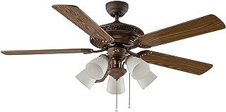 Amazon.es: Gavri - Ventiladores de techo / Ventiladores: Hogar y ...