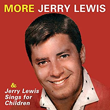 More Jerry Lewis / Jerry Lewis Sings for Children