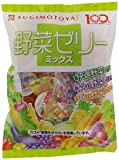 野菜ゼリーミックス 22g×21個×1袋