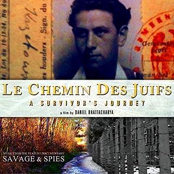 Le Chemin Des Juifs: A Survivor's Journey - EP