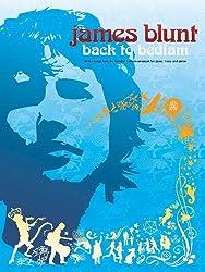 James Blunt Back to Bedlum P/V/G