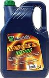 Liquido idraulico ISO 5 litri