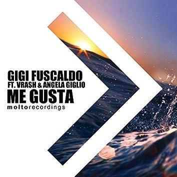 Me Gusta (feat. Vrash, Angela Giglio)