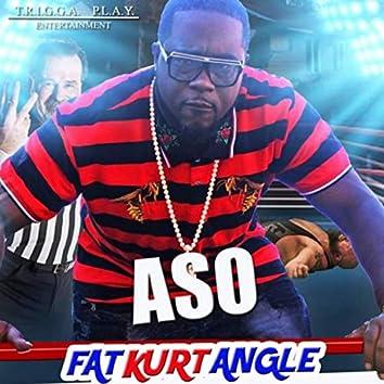 Fat Kurt Angle