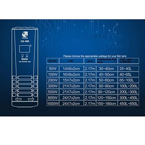 GBX Hogar Acuario Suministros-Acuario inteligente