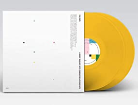 The 1975 - A Brief Inquiry Into Online Relationships Limited Edition Yellow 2X LP Vinyl