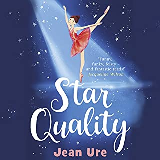 Star Quality cover art
