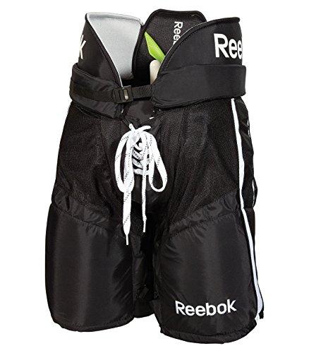Reebok 16K Hose Junior, Größe:L, Farbe:schwarz