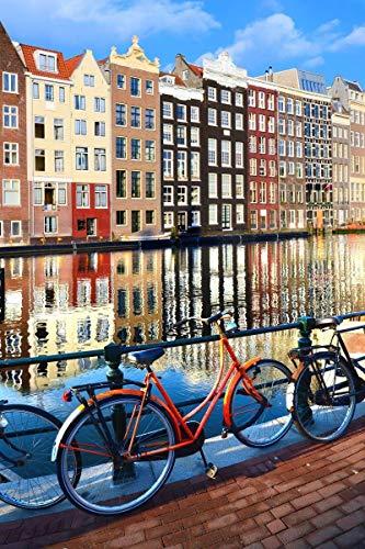 Bicicleta con reflejo Rompecabezas Adultos 1000 Piezas,Puzzle Rompecabezas para Niños, Juguete De Regalo Ideal, La Mejor Decoración para El Hogar De Bricolaje