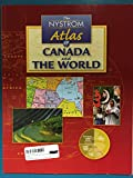 The Nystrom Atlas of Canada and the World