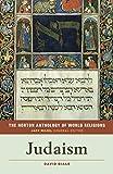 The Norton Anthology of World Religions: Judaism: Judaism - David Biale