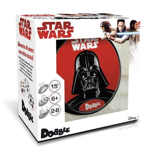 Dobble Star Wars - 8232 ASMODEE ITALIA