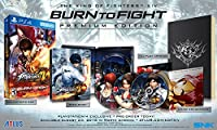 King of Fighters Xiv Premium Edt
