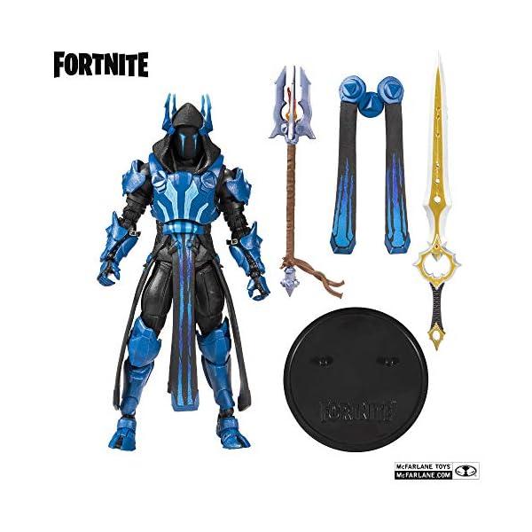 Fortnite - Figura The Ice King 18 cm (Windows) 5