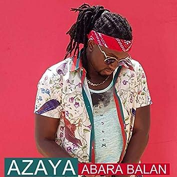 Abara Balan