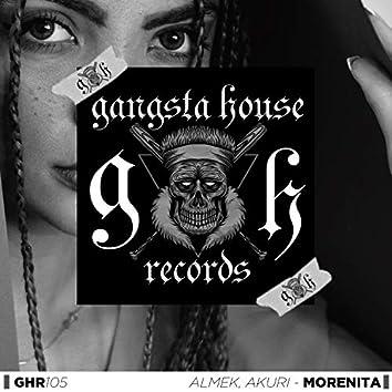 Morenita (Radio Edit)
