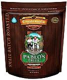2LB Pablo's Pride Guatemala - Medium-Dark Roast - Whole Bean Coffee - Low Acidity - 2 Pound (2 lb) Bag Coffee - 2 Pound (2 lb)