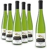 Vin d'Alsace - Sylvaner - 2019 Réserve Particulière - Le Carton de 6 Bouteilles