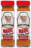 Chef Paul Blackened Redfish Magic Seasoning, 2-Ounce (Pack of 2)