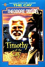 Timothy of the Cay (The Cay, #2)