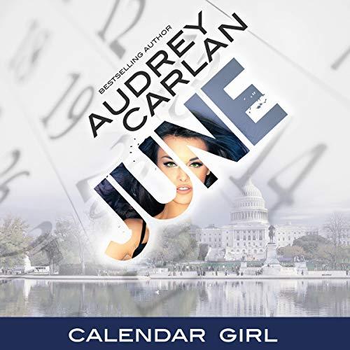 June cover art