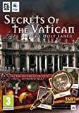 Secrets Of The Vatican: The Holy Lance (PC/Mac CD) [Importación inglesa]
