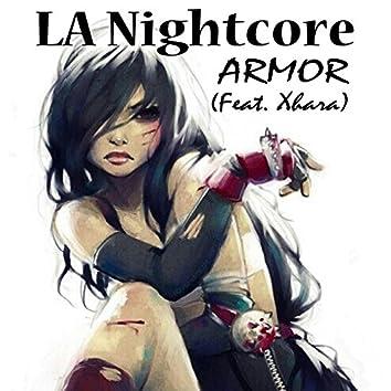 Armor (feat. Xhara)