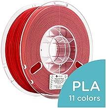 ABS Filament 1.75mm Filament 1Kg 2.2lb Random Outer Packaging Polymaker PolyLite 3D Printer Filament Purple Filament