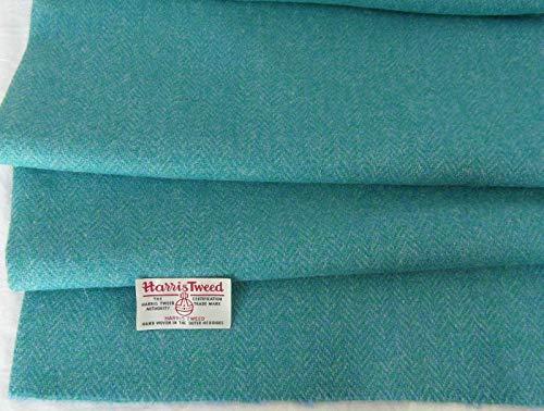Harris Tweed-Stoff, 100% Reine Wolle, mit Etiketten, 75 x 50 cm au16 – Siehe die ganze Reihe von...