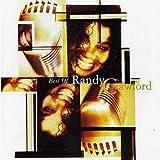 "album cover: ""Best of Randy Crawford"""